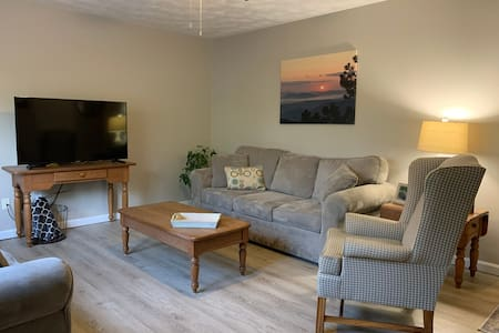 New to AirBnB!  Close to Virginia Tech and Radford
