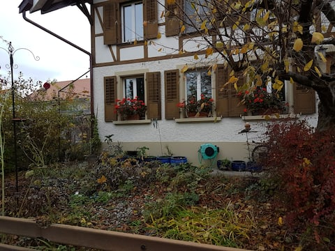 Bed and Breakfast bei Sulin