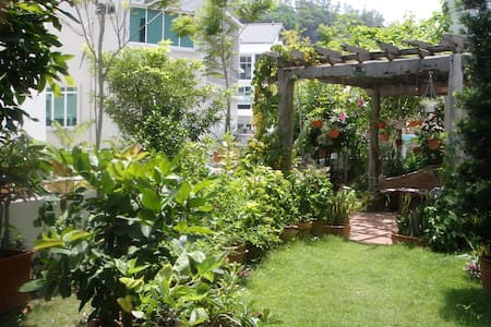 A Prime home just 3km away from Penang Int Airport - Bayan Lepas - Haus