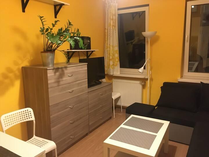 Komfortowy Apartament Piekary 6