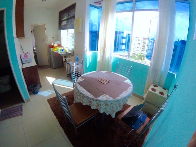 Private apartment in Kota Kinabalu - Penampang