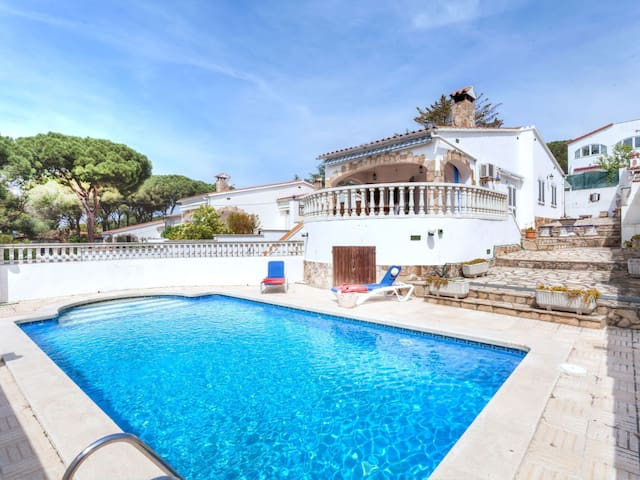 Holiday home Afrodita for 4 persons