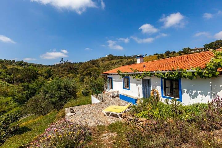 Casa Azul, Monte Maravilhas
