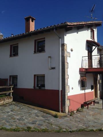 La casina de Silvia