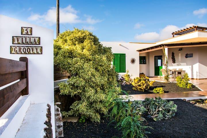 Deliziosa suite al Cotillo - El Roque - Flat