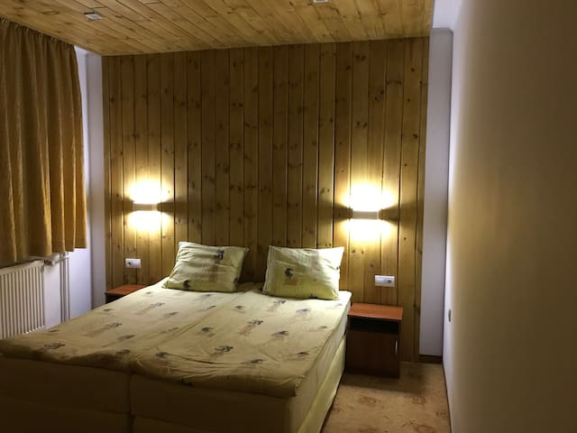 A charming and cosy guest house in Dobrinishte