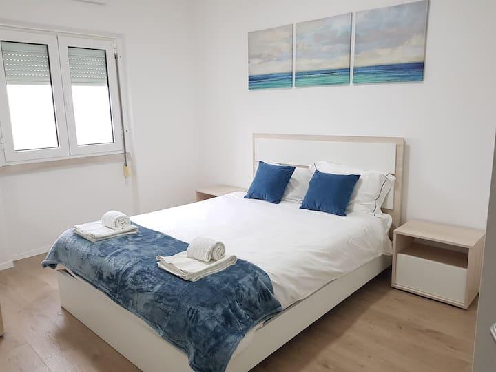 Find Out Santarém Apartment