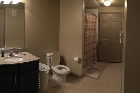 Modern apartment near downtown - Fort Worth - Apartment - 1