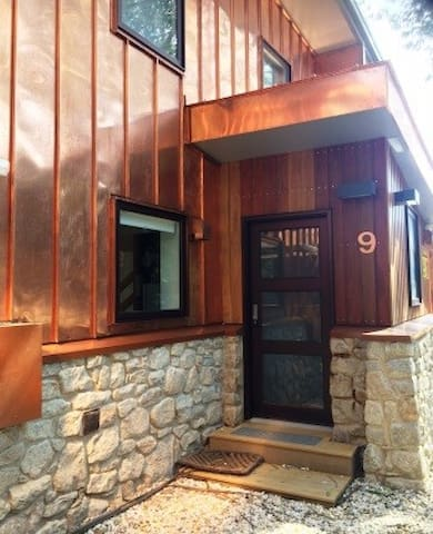 Budget Family On-Snow Apartment - Falls Creek - Appartement