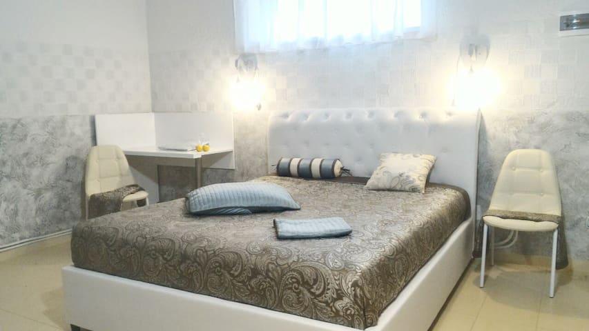 1-Room apartment in the quiet area