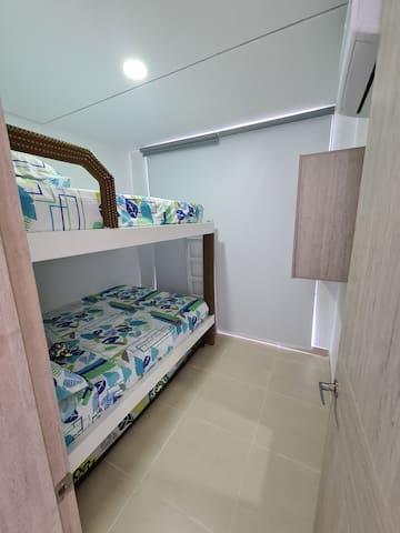 Habitación 3 piso 2