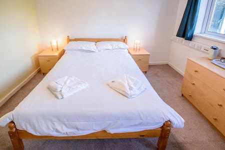 IMC- Bed and Breakfast - Birmingham