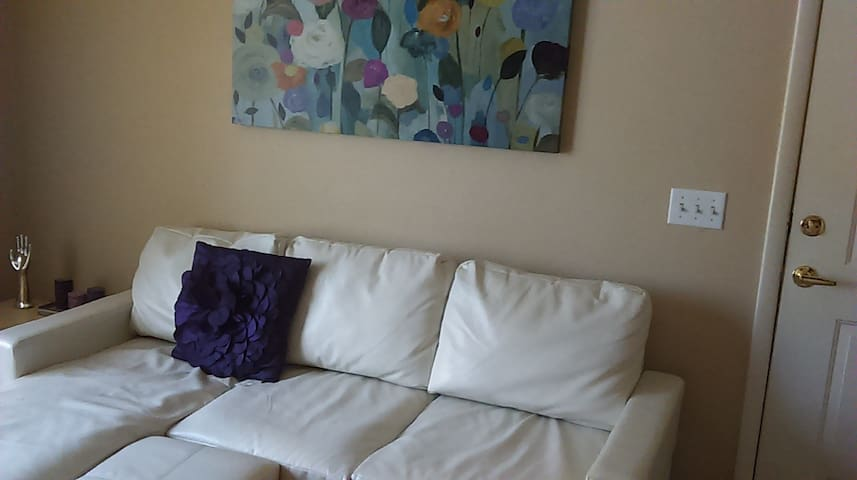 Private one bedroom / one bathroom - Las Vegas - Wohnung