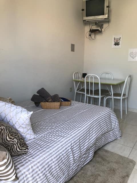Kitnet nova em São Sebastião do Paraiso - Lagoinha