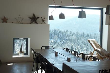 Amazing view!