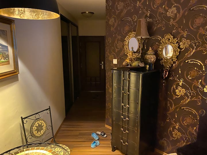 Luxury Apartment in Galileo Hotel Donovaly