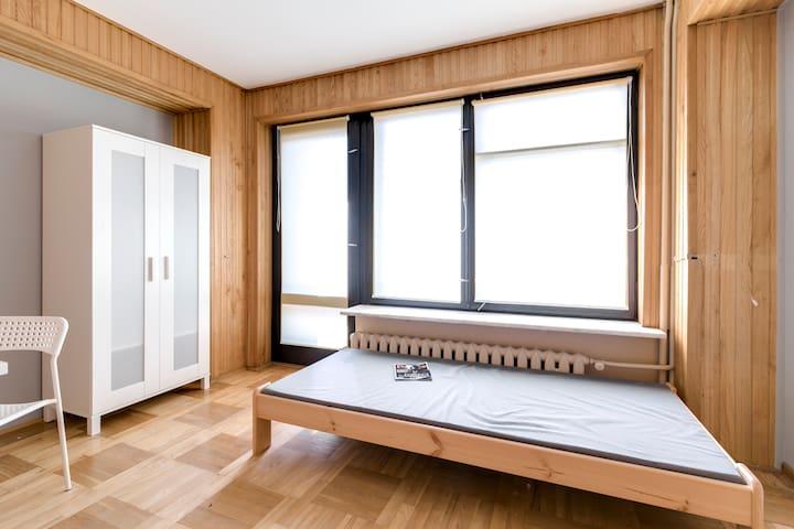 Kujawska Rooms, pokój nr 8 - Lublin - Dom