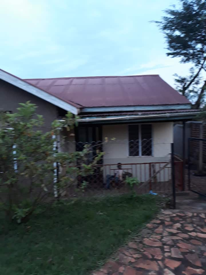 Community home,   near lake  Victoria and highway
