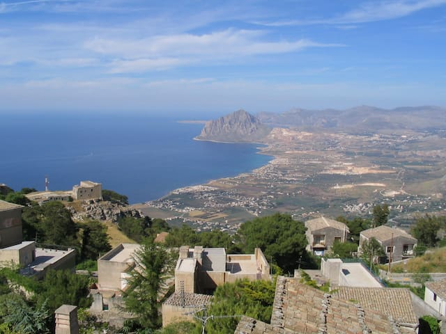 Apartment in Erice - Erice - Vacation home
