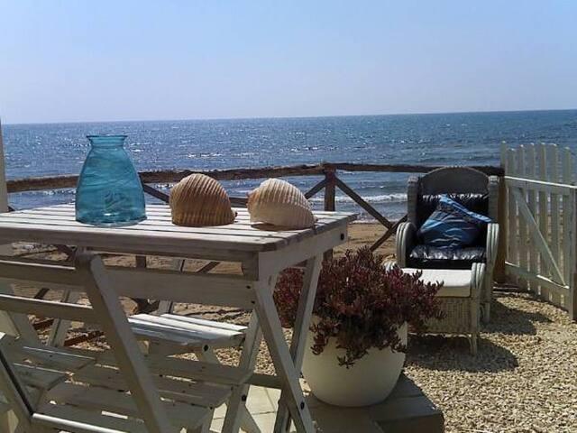 Villa Sabbia - Granelli