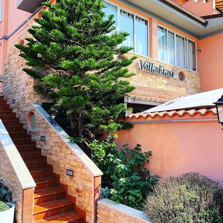 Villa Erasi Bed and Breakfast Fiumicino