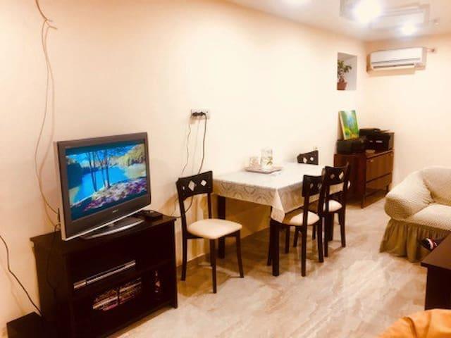 Instagram Hotel Twin Room
