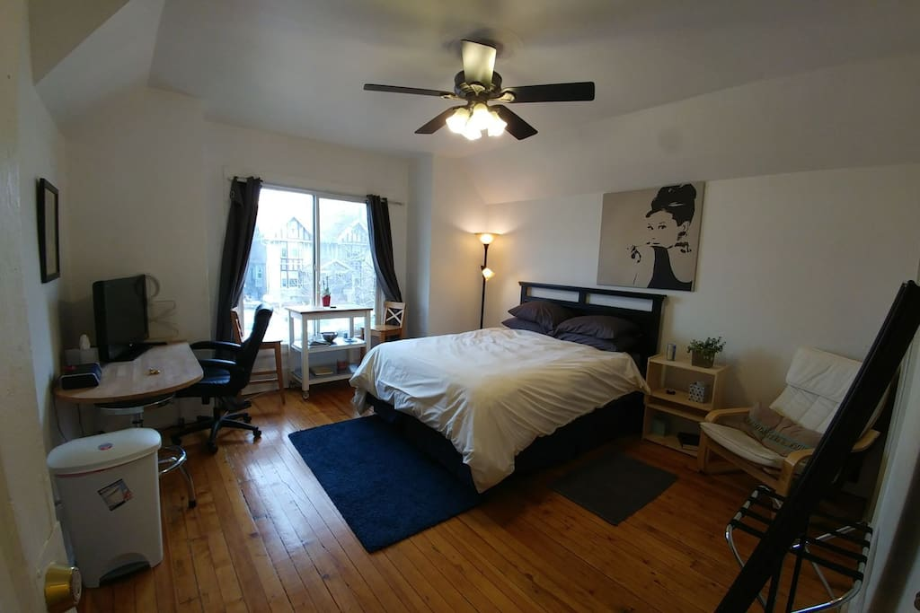 Logan Square Studio - Apartments for Rent in Denver ...