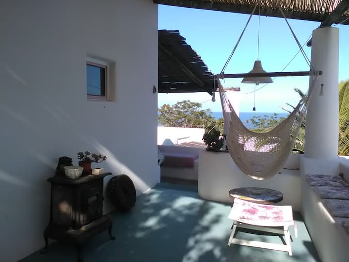 super panoramic eolian house