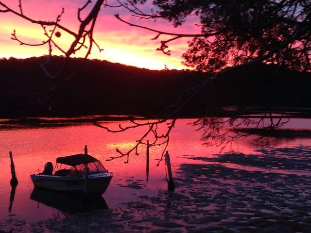 Patonga Sunsets