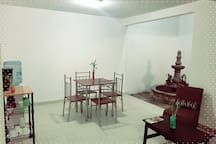 Fabulosa Casa en Puebla-Mexico