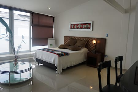 Independent Suite 302 Pereira Downtown - Pereira - Loft
