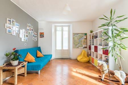 Spacieux appartement MITEGA
