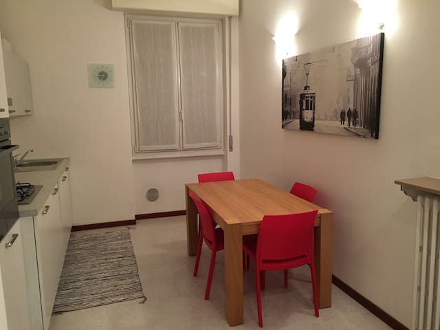 Flat near pero metro station, for 2 people + 1 - Pero - อพาร์ทเมนท์