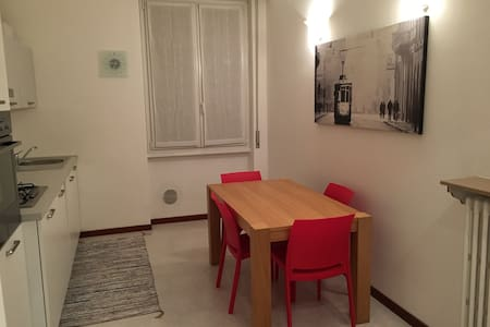 Flat near pero metro station, for 2 people + 1 - Pero