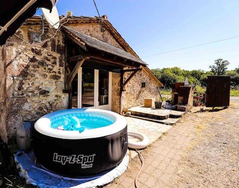 La Maison des Minis - Dordogne