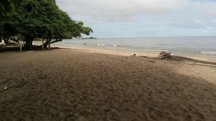 Solar do Miriti: Baía do Sol - Mosqueiro
