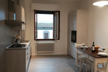 New flat between Florence & Chianti