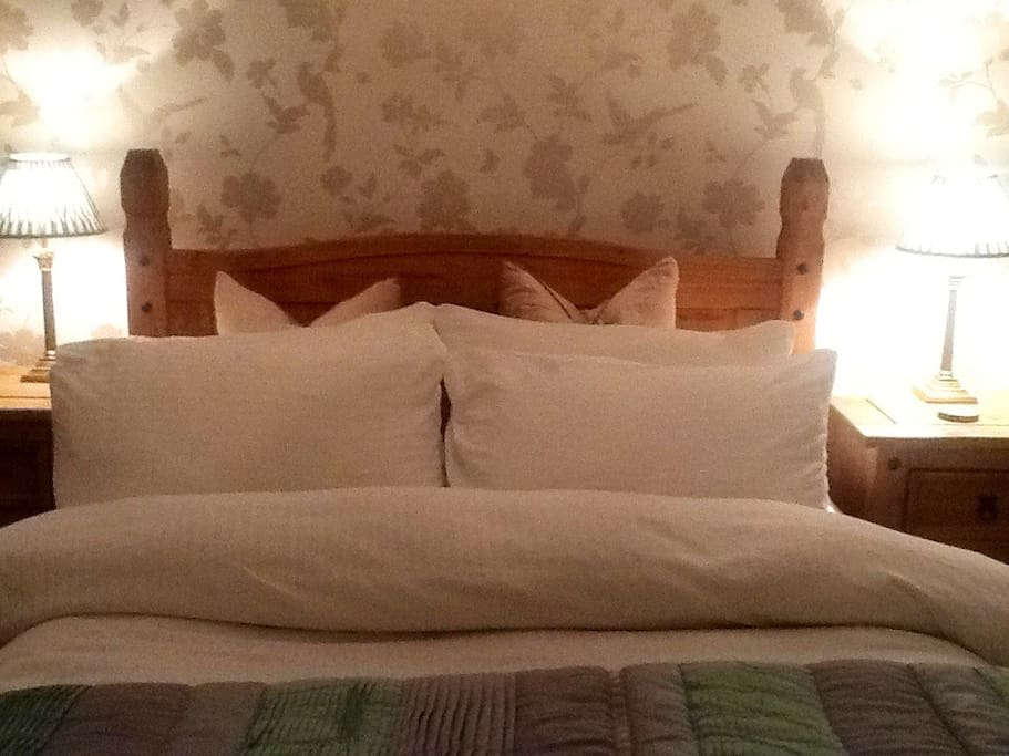 Holkham - Double Ensuite Room