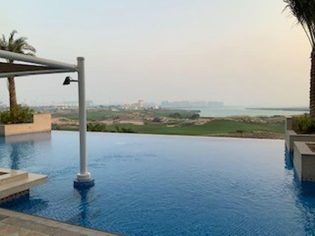 Bespoke 3 BR+Study, Ansam on Yas Island, Abu Dhabi