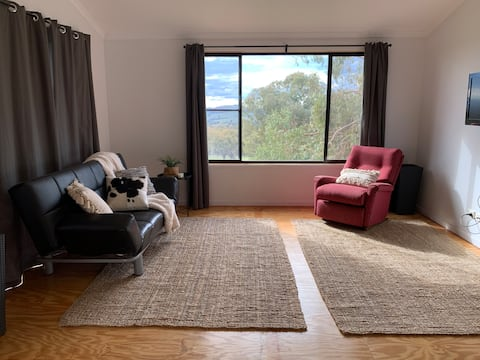 Goanna Cottage Vineyard Stay
