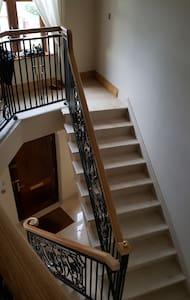 Mount Prospect Mullingar - Apartament