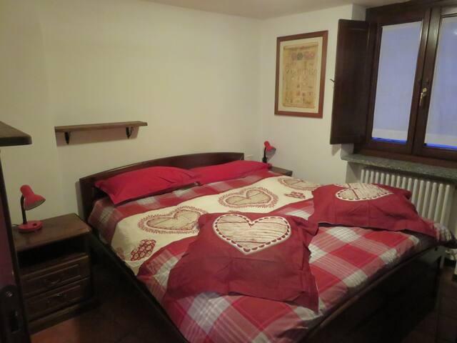 Appartamento centralissimo Breuil Cervinia