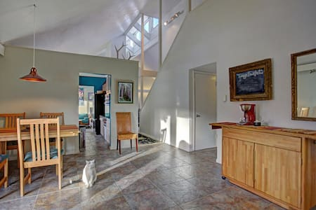 The Ptarmigans Nest BnB Dorm 3 - no cleaning fee - Silverthorne