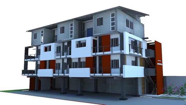 Apartamento Juanirosa