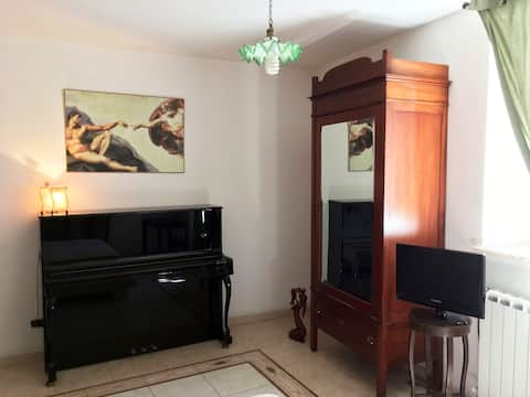 Etna Guesthouse