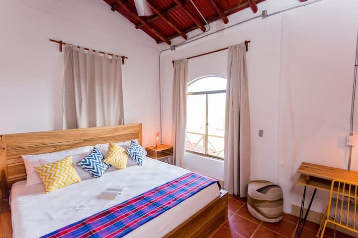 Selina Maderas - Unique Room