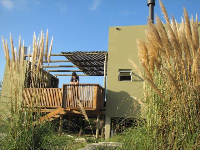 Casa de playa en Punta Rubia, Rocha