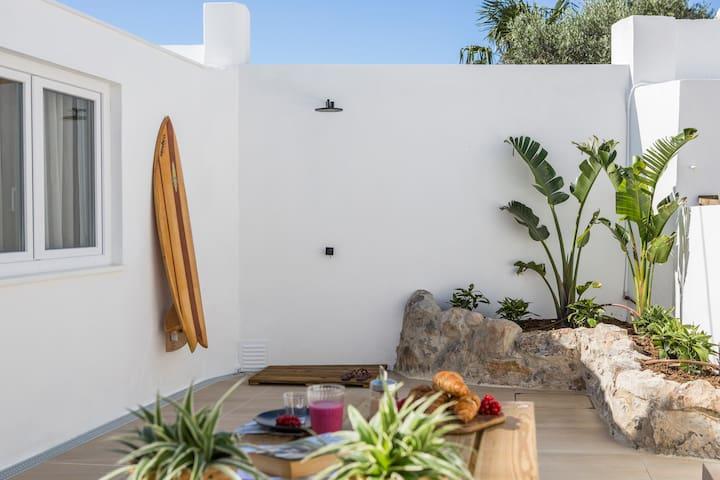 SEA´YA Family Surf Houses - Villa Abano