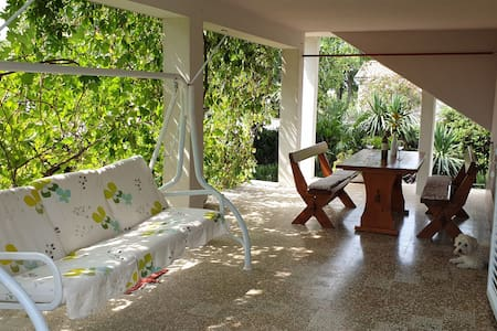 Apartment Bubi, Brzac, Island of Krk
