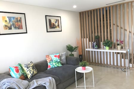 Modern Private Room close to Public transport